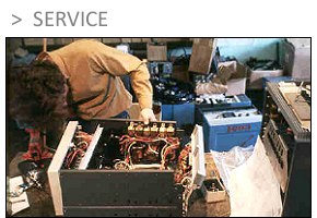Service contracts by Lite-Trol Service Co